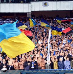 Вболівайте українською: 10 слів для правильного перегляду матчів збірної України