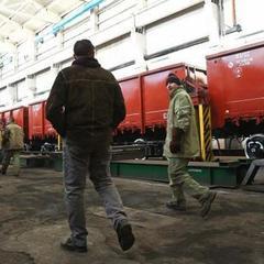 Укрзалізниця «скаржиться» на масштабні розкрадання вантажів