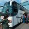 Україна стала найпопулярнішим напрямком автобусних подорожей із Росії