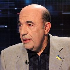 Рабінович: Мобілізуємо сотні тисяч, але не дамо продати українську землю