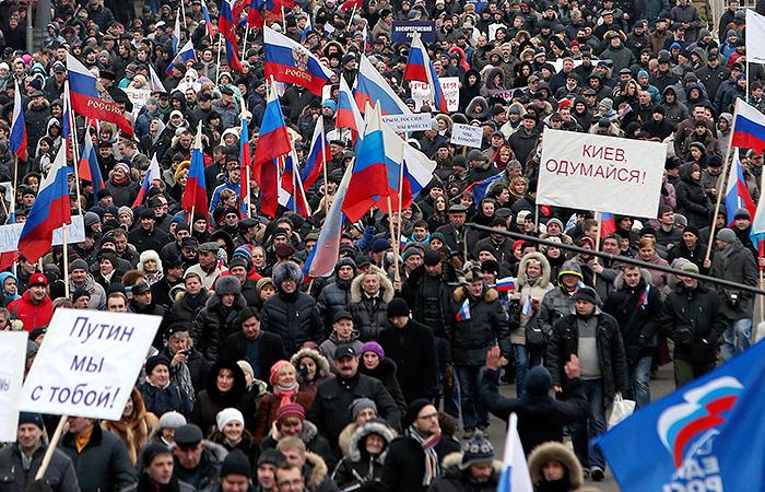 Якщо завтра війна: опитування показало, якої військової загрози бояться росіяни