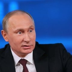 Путін заявив, що іноземні спецслужби підтримують терористів поблизу російських кордонів