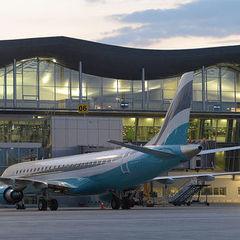 Роботу онлайн-табло на сайті аеропорту Бориспіль відновлено після атаки вірусу Petya.A