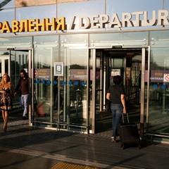 Бориспіль підпише контракт з лоукостером Ryanair