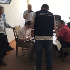 Від 800 до 900 доларів: стільки забажали посадовці за сприяння у зарахуванні до ВНЗ на Івано-Франківщині