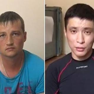 Двох співробітників ФСБ РФ, які «заблукали», затримано на адмінкордоні з Кримом