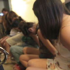 Поліція затримала 24-річну жительку Миколаєва за торгівлю дівчатами в Туреччину та Кіпр