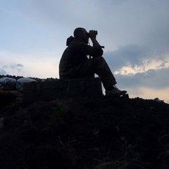 АТО: бойовики притихли - за день 4 обстріли