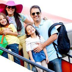 В Україні можуть змінити правила виїзду за кордон з дітьми