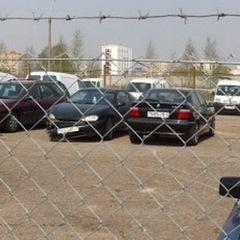 Куди зникають автомобілі із штрафмайданчиків України (відео)