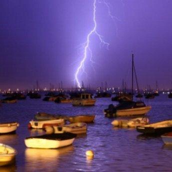 В Укргідрометцентрі на 6 липня оголосили штормове попередження