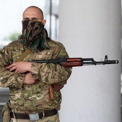 Бойовики 5 разів обстрілювали сили АТО, причому один раз із забороненої Мінськими угодами зброї