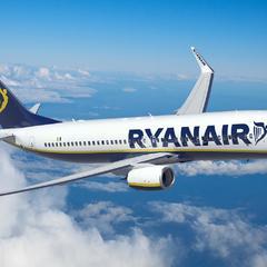 Аеропорт Бориспіль офіційно підписав договір з Ryanair