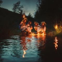 Івана Купала: давні традиції та обряди