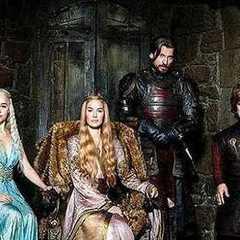 Зірка «Гри престолів» зізналася, що знімалася у серіалі, будучи в депресії