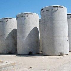 Розпочато будівництво сховища відпрацьованого ядерного палива
