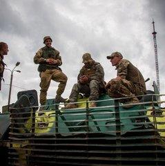 Доба в АТО: 25 ворожих обстрілів, один військовий ЗСУ загинув та ще один поранений - штаб