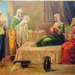 Православні християни сьогодні святкують Різдво Іоанна Хрестителя