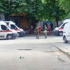У Луганську стався ще один вибух – неподалік від місця першого