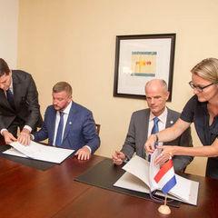 Україна та Нідерланди підписали угоду про співпрацю у справі щодо МН17