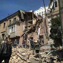 КМДА забезпечить тимчасовим житлом постраждалих унаслідок вибуху будинку в Києві