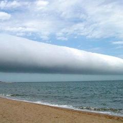 Австралійські вчені зафіксували аномальні хмари (ФОТО)