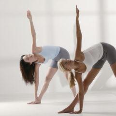 Кілька простих вправ, щоби швидко заспокоїтись
