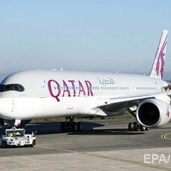 Авіакомпанія Qatar Airways буде літати в Україну щоденно з 28 серпня