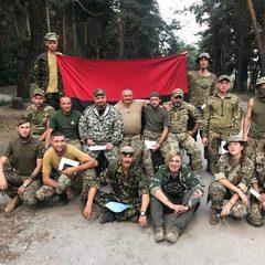 Бійці 54-ї бригади ЗСУ оголосили голодування