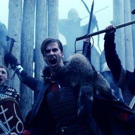 У Львові знімають перший український історичний бойовик