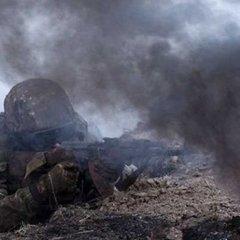 На Маріупольському напрямку ворог 11 разів відкривав вогонь по українських позиціях