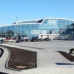 Аеропорт Львів підписав контракт з Ryanair