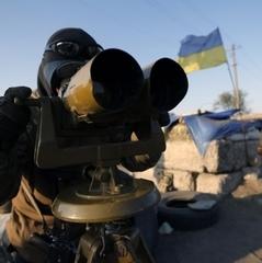 З початку доби і до 18 годин російські найманці 9 разів порушили режим припинення вогню