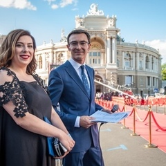 В Одесі відбулося відкриття міжнародного кінофестивалю (фото)