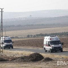 У Туреччині перекинувся автобус із дітьми з Грузії, 38 постраждалих