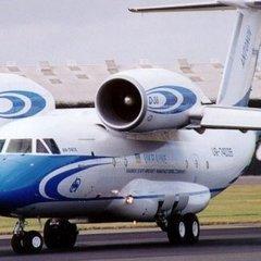 Казахстан придбав український літак за нечувану суму