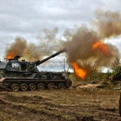 АТО: бойовики накрили танковим вогнем Авдіївку
