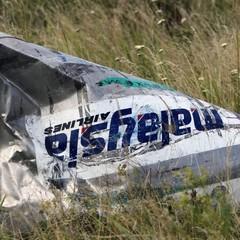Сьогодні роковини трагедії літака рейсу МН-17