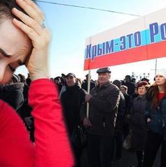 Бідні українці витрачали більше, ніж багаті росіяни: Кримчани сумують за українським туристом (відео)