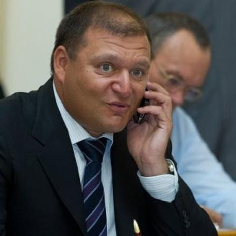 Добкіна треба судити не за економічні злочини, а за державну зраду, – Іллєнко