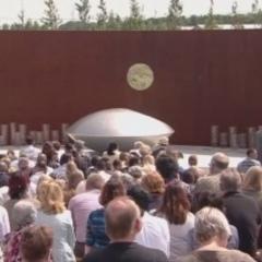 У Нідерландах відкрили меморіал в пам'ять про жертв катастрофи MH17 (фото)
