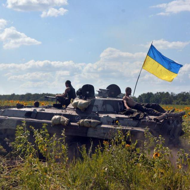 За день бойовики зменшили кількість провокативних обстрілів українських позицій, - штаб АТО