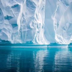Льодовики Антарктиди тануть не через глобальне потепління, - вчені