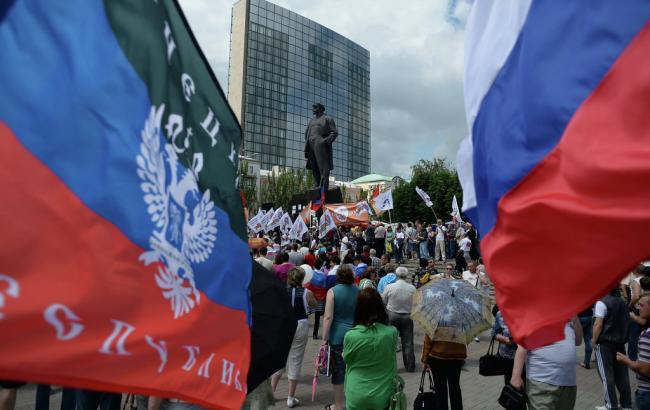 Ватажок ДНР зробив несподівану заяву про створення «Малоросії»