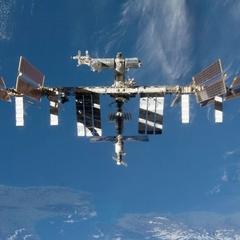 Google запустив віртуальну екскурсію по Міжнародній космічній станції