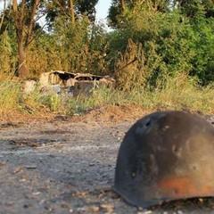 Доба в АТО: п'ятеро військових загинули та ще восьмеро поранені, ЗСУ жорстко відповіли бойовикам
