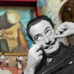 Судмедексперти сказали, що вуса Сальвадора Далі зберегли форму через 28 років після смерті