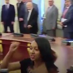 «Помста диктатору»: Femen пояснили витівку на зустрічі Порошенка і Лукашенка