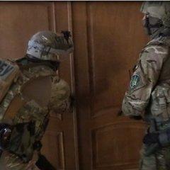 СБУ викрила фірму, яка допомагала терористам