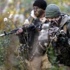 За минулу добу, незаконні збройні формування 18 разів порушили перемир'я